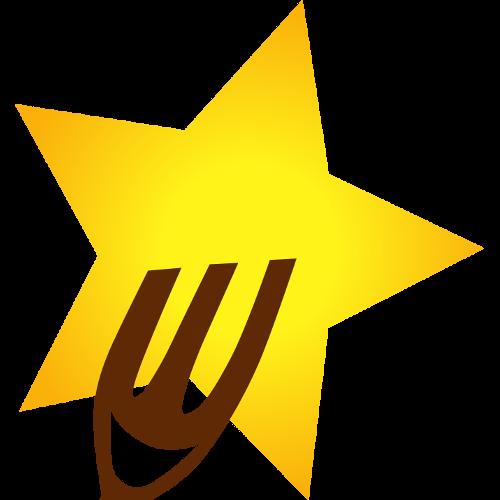 MilleeUnaNotte Logo